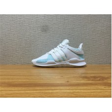 Unisex Adidas EQT Support ADV CK Parley White Blue Shoe Item NO AC7804