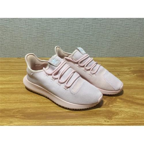 Pocos repentinamente Trastorno  Cheap Women Adidas Tubular Shadow J Running Pink Shoe Item NO BW1309 - Adidas  Tubular Shadow Shoes sale