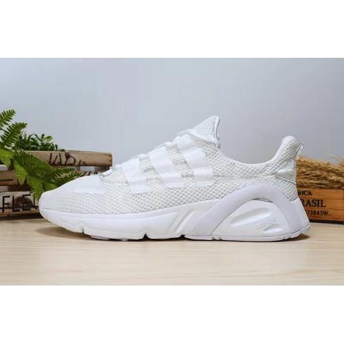 orientación Ánimo Volver a llamar  Best Adidas Lxcon Unisex Triple White DB3393 36-45 - Adidas Lxcon Shoes sale