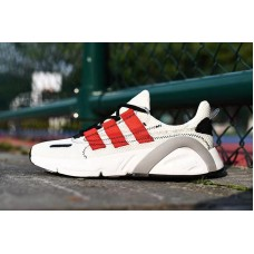 Adidas Lxcon Unisex White Red 36-45