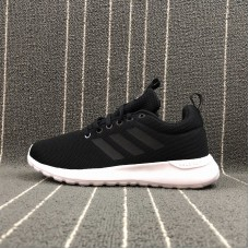 Adidas NEO Cloudfoam Ultimate Black White BB6896 36-44