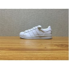Unisex Adidas Superstar Foundation White Shoe Item NO B27136