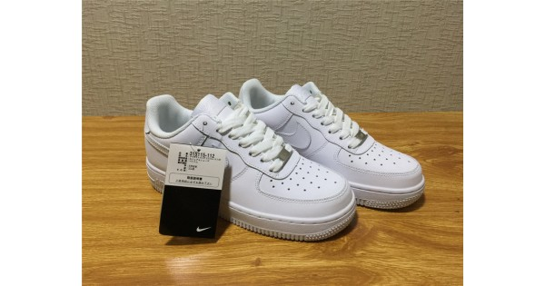 air force 1 unisex