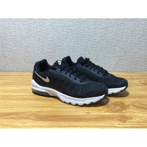 pretty nice 61922 0bb01 ... Men Nike Air Max Invigor Running Black Shoe Item NO 749680 010 ...