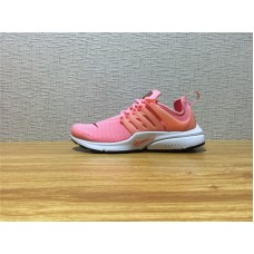finest selection f0d4a 0b777 Women Nike Air Presto Essential Running Pink White Shoe Item NO 878068 802