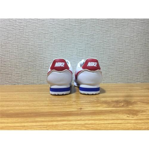 93693125dd7d Buy Unisex Nike Classic Cortez White Red Shoe Item NO AV8255 106 ...