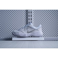 Unisex Nike Court Lite 2 Triple White AR8838-101 36-45